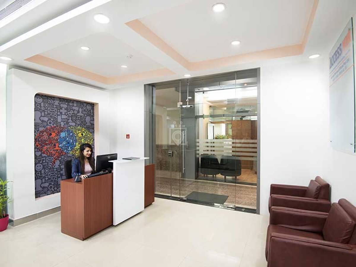 AccessWork Serviced Offices | Bookofficenow