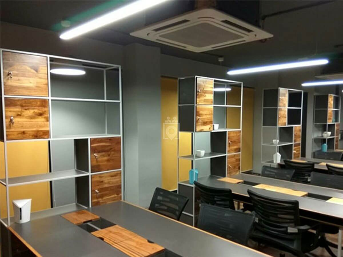 Coworq India Someshwara Enclave| Bookofficenow
