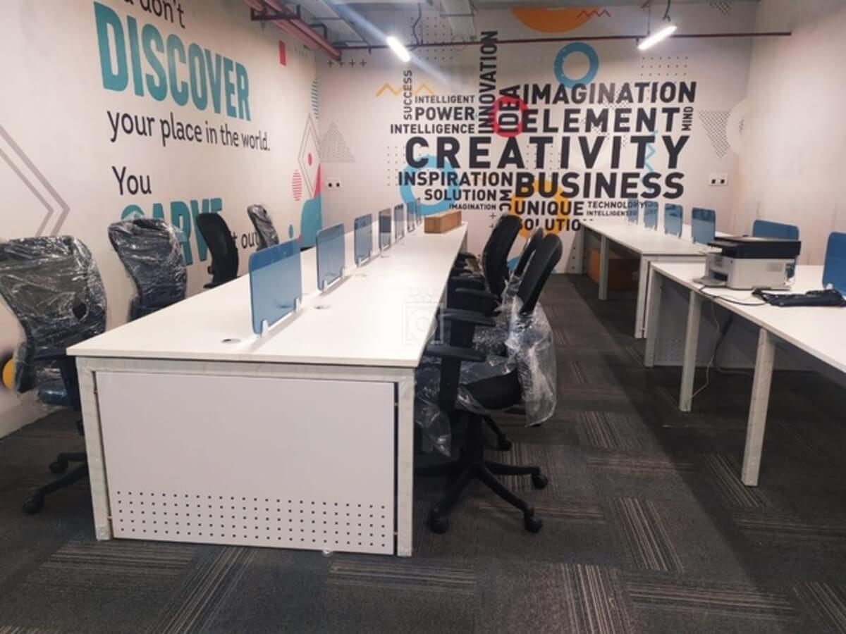 Neohub - Coworking Vibhuti Khand| Bookofficenow