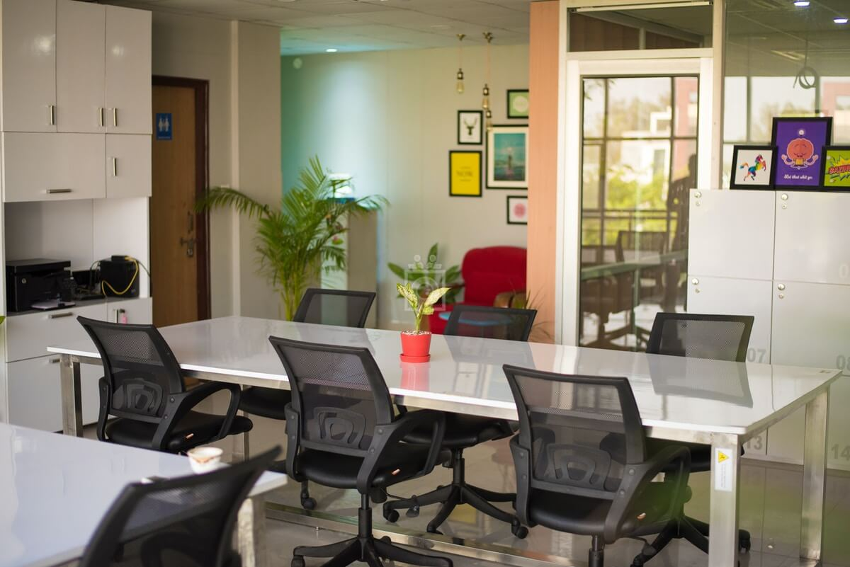 Collab Cowork| Bookofficenow