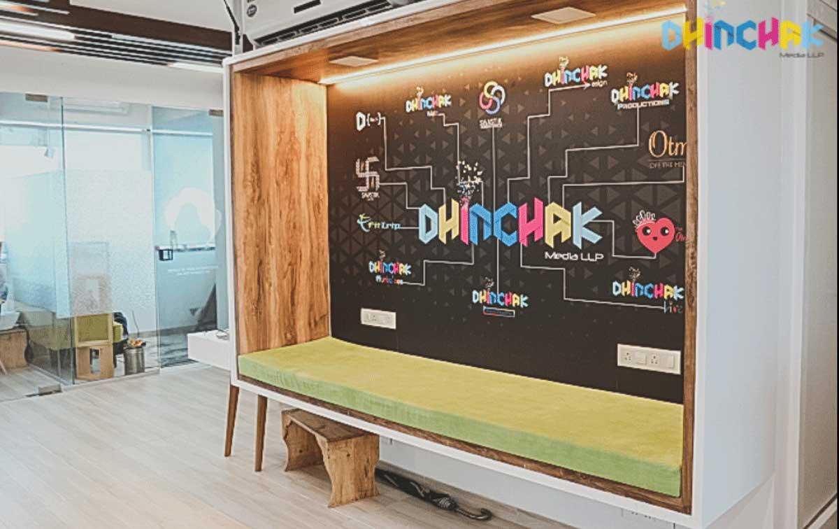 Dhinchak media | Bookofficenow