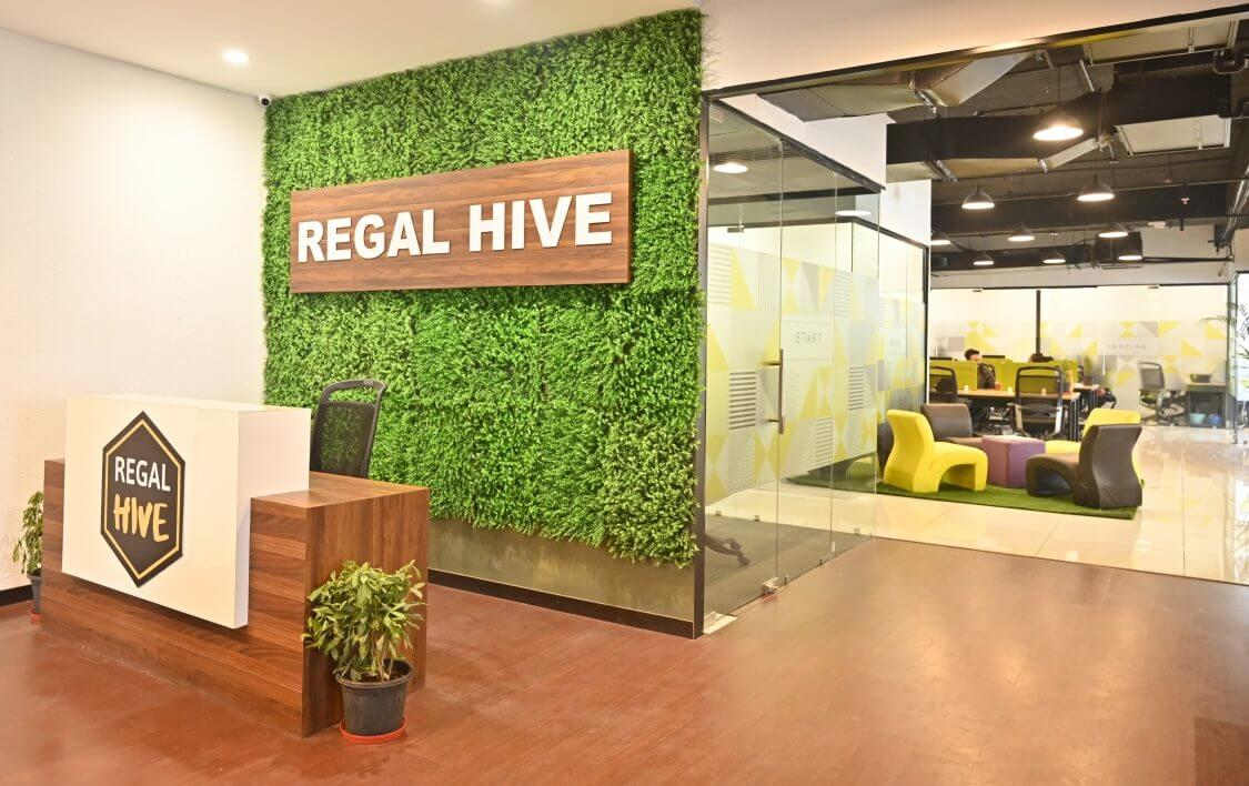 Regal Hive | Bookofficenow