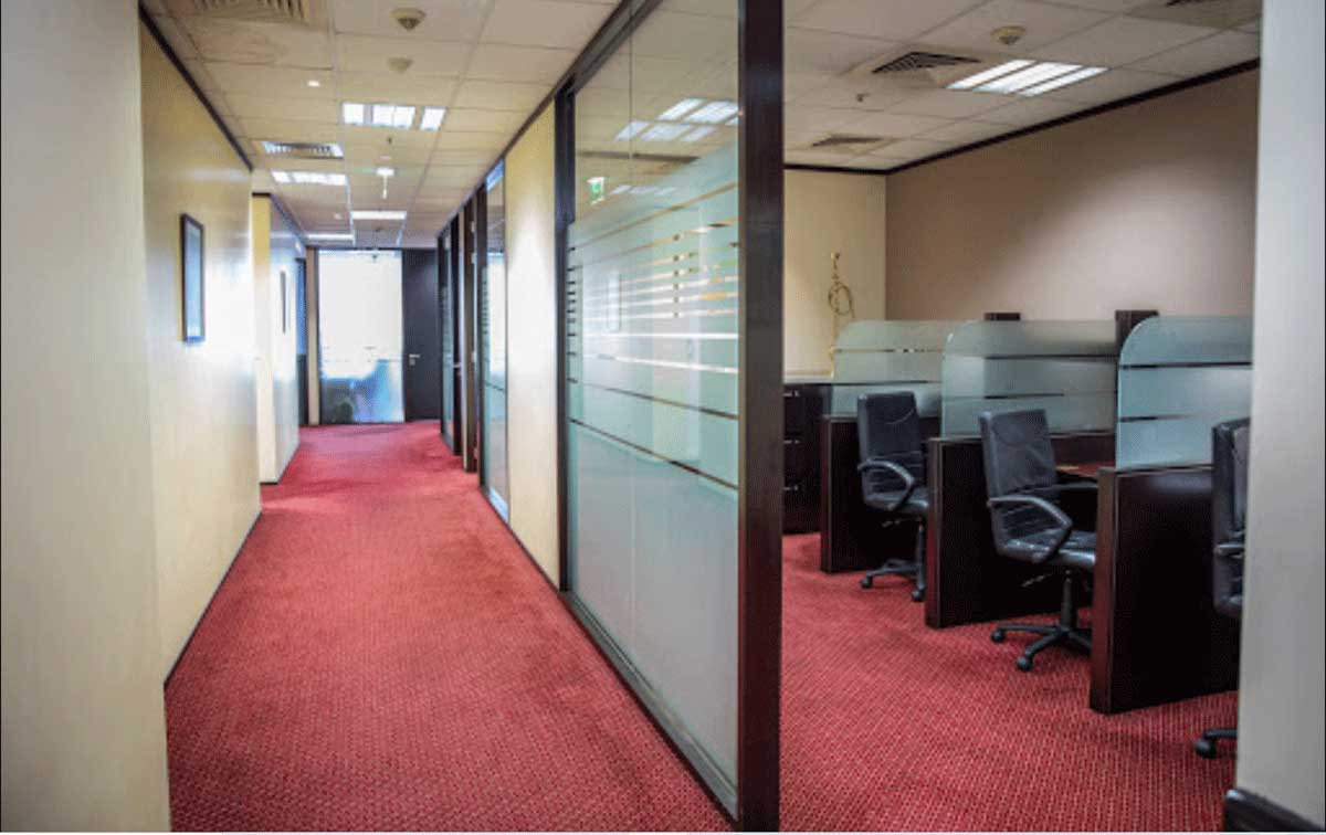 Servcorp BKC Bandra East| Bookofficenow