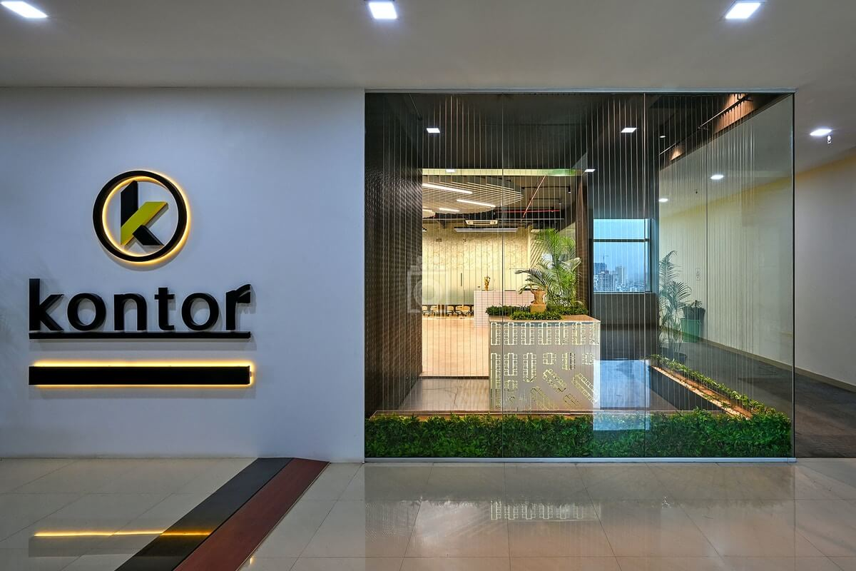 Kontor BKC| Bookofficenow