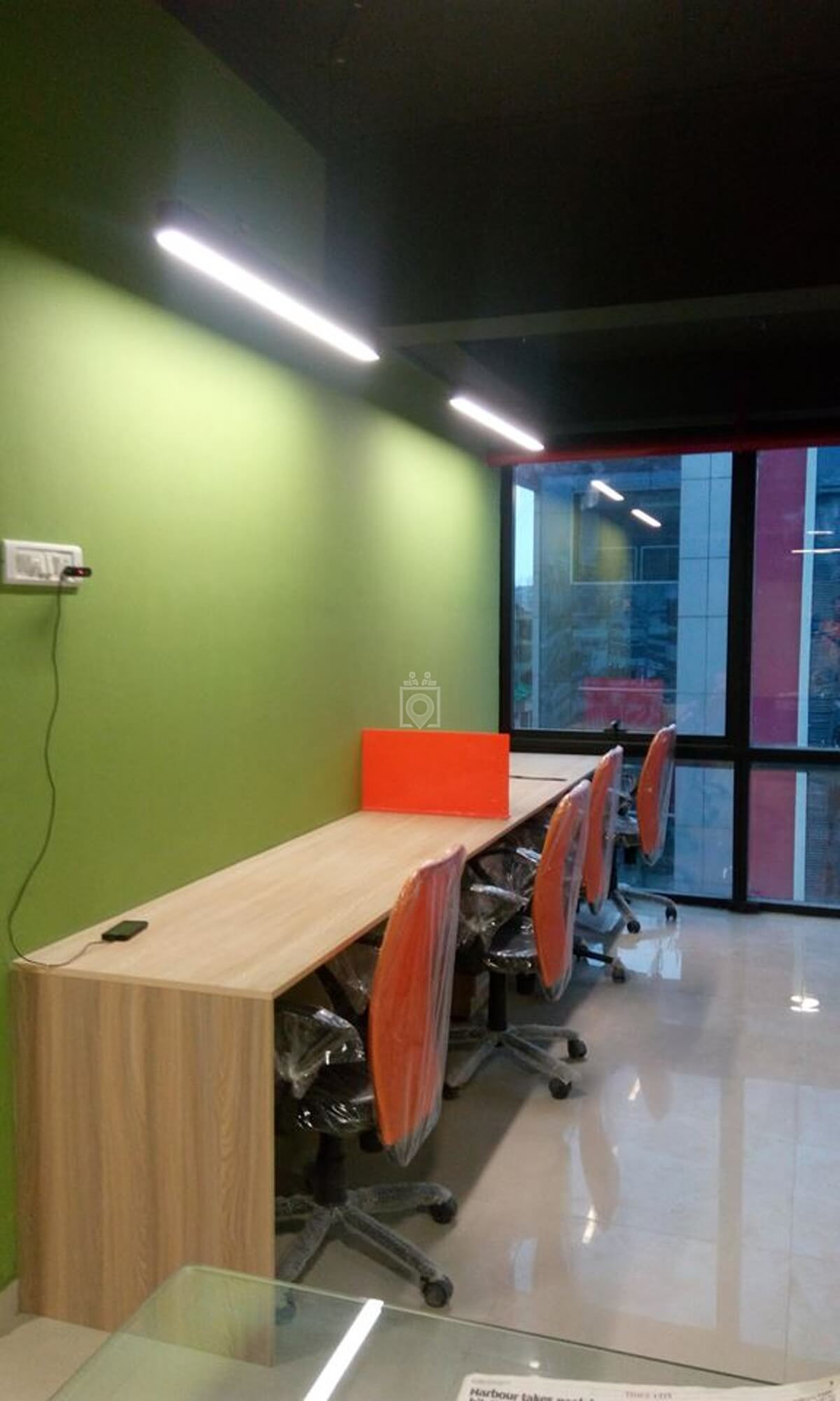 CfE Offices| Bookofficenow