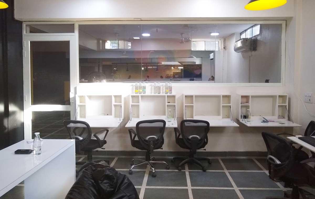 Wotta Workspace Sahibzada Ajit Singh Nagar  Bookofficenow