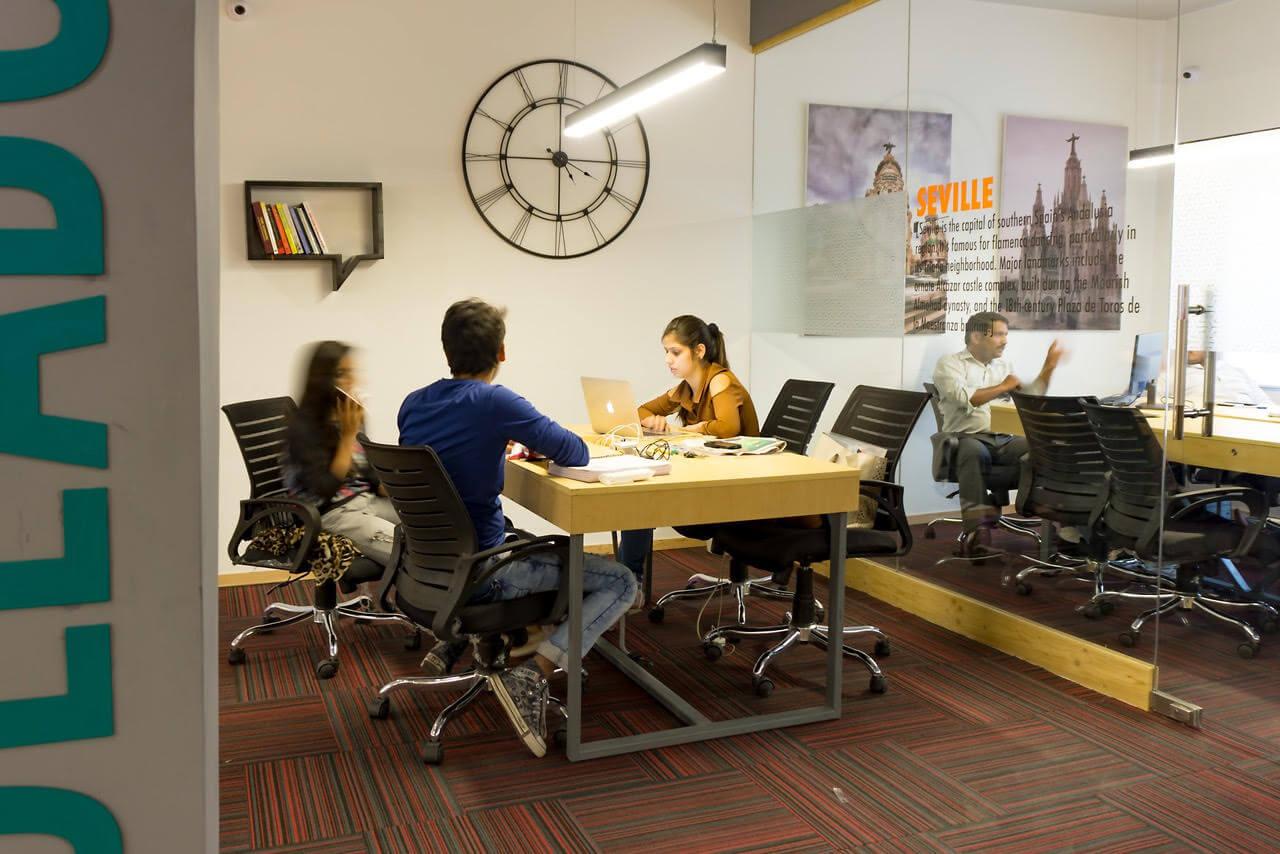 AMIGO OFFICE | Bookofficenow
