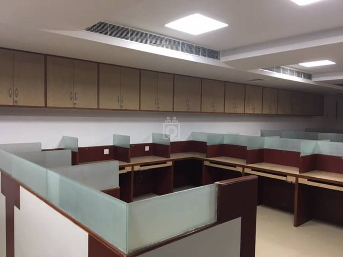 CORPORATE BUSINESS CENTER Sector 17, Chandigarh,| Bookofficenow