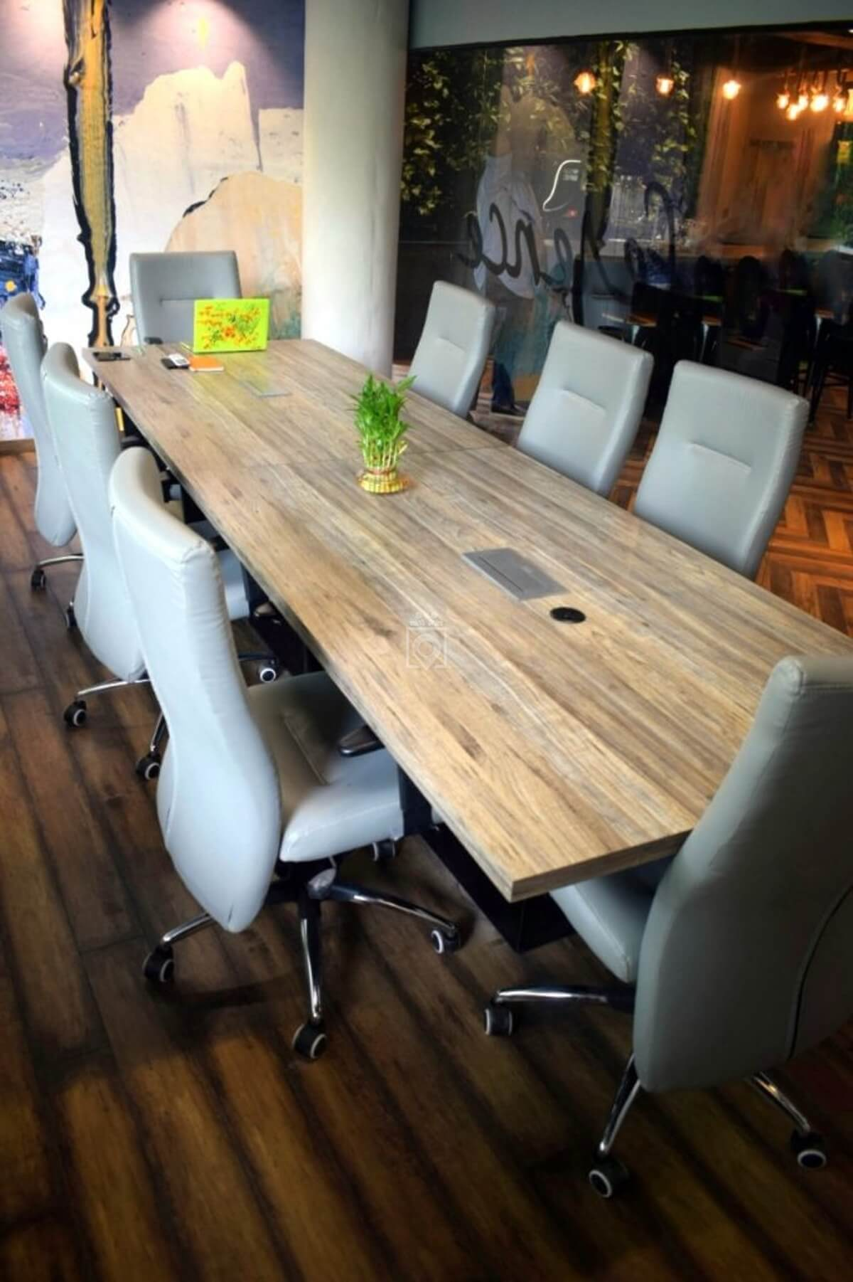 Next57 Coworking| Bookofficenow
