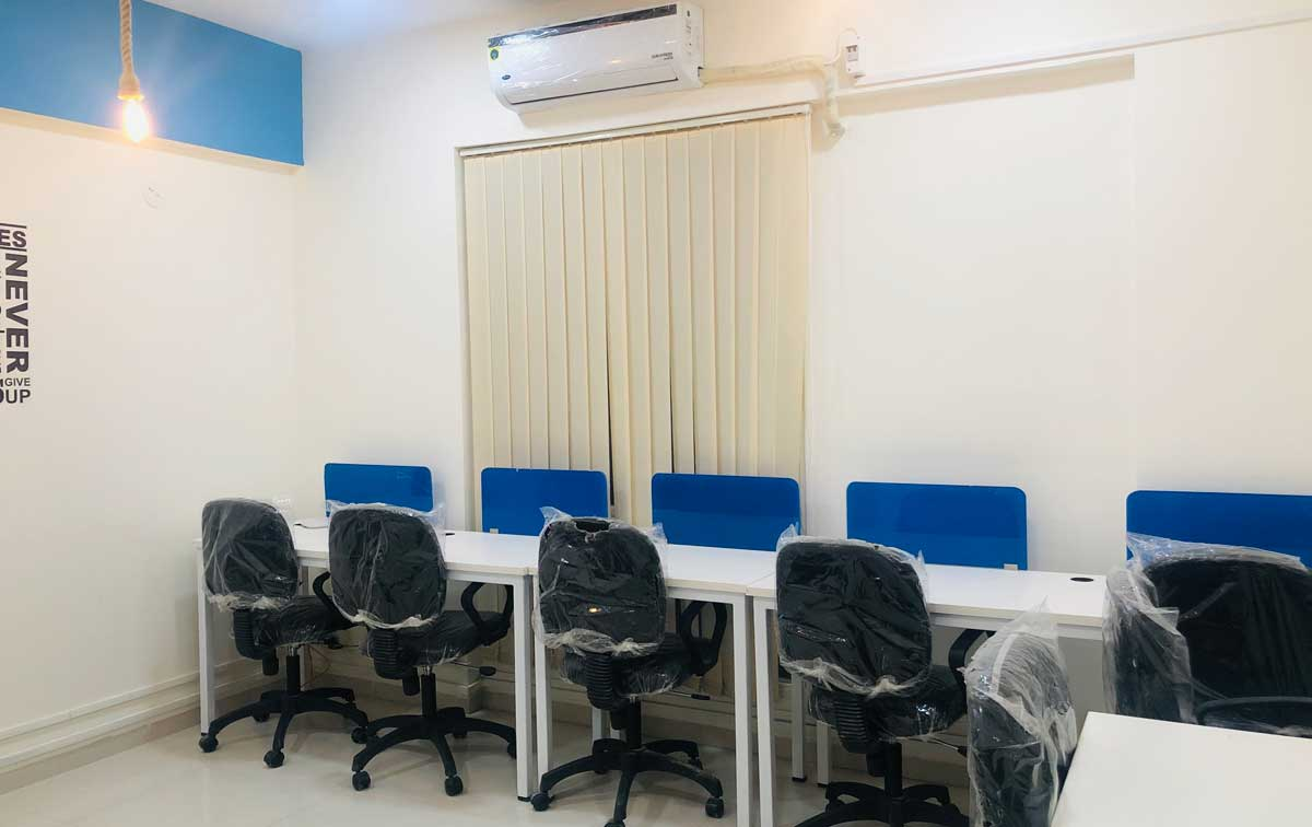 Anchor Coworking  Baner| Bookofficenow
