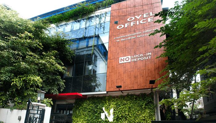 Novel Office MG Road Bengaluru  Bookofficenow