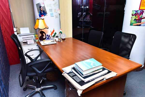 Startup Office | Bookofficenow