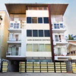 ATAURA Coworking Space KHB Colony| Bookofficenow
