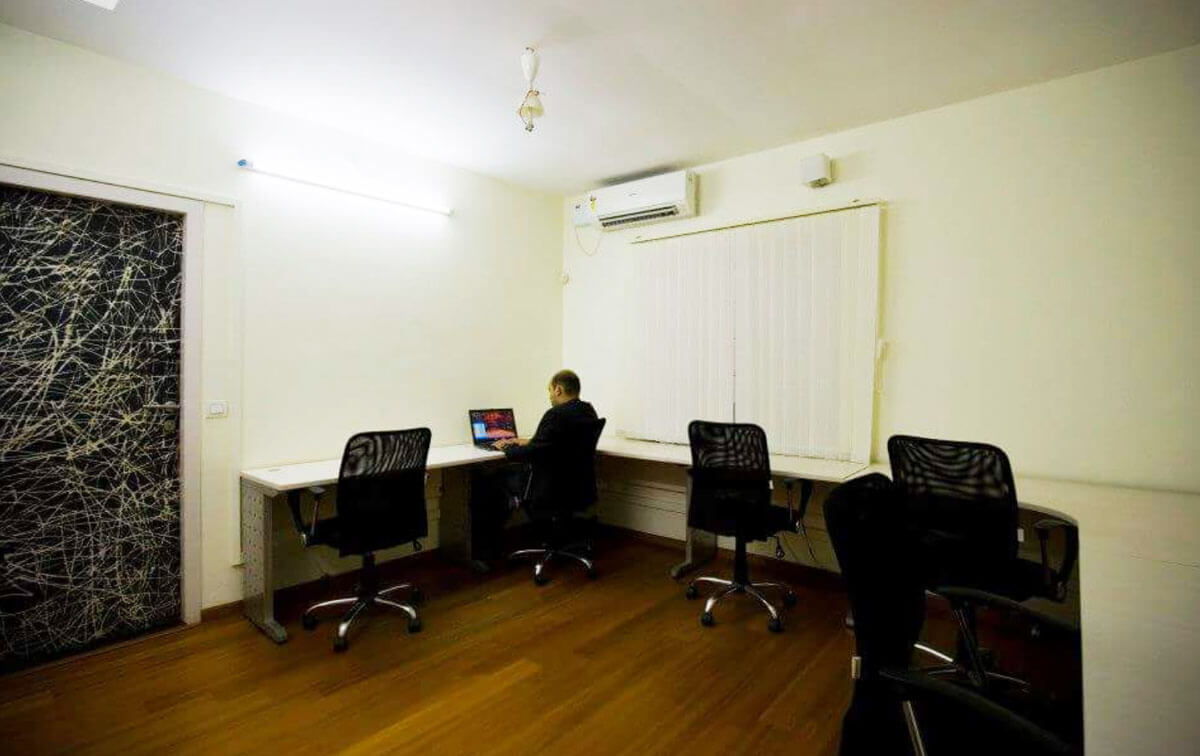 Canaans Business Center   Bookofficenow