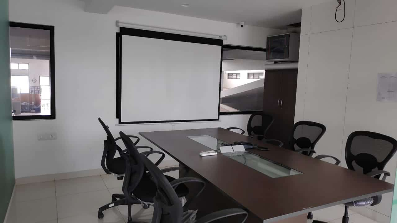 Emospace Electronic City| Bookofficenow