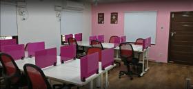 Wsquare Venkata Rathinam Nagar| Bookofficenow