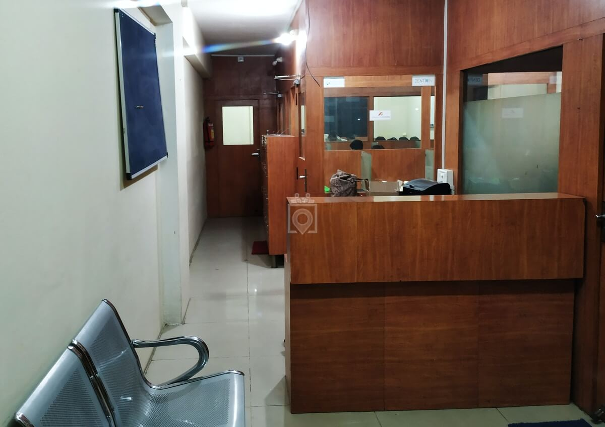 Alliance Coworking Near Saket Square| Bookofficenow