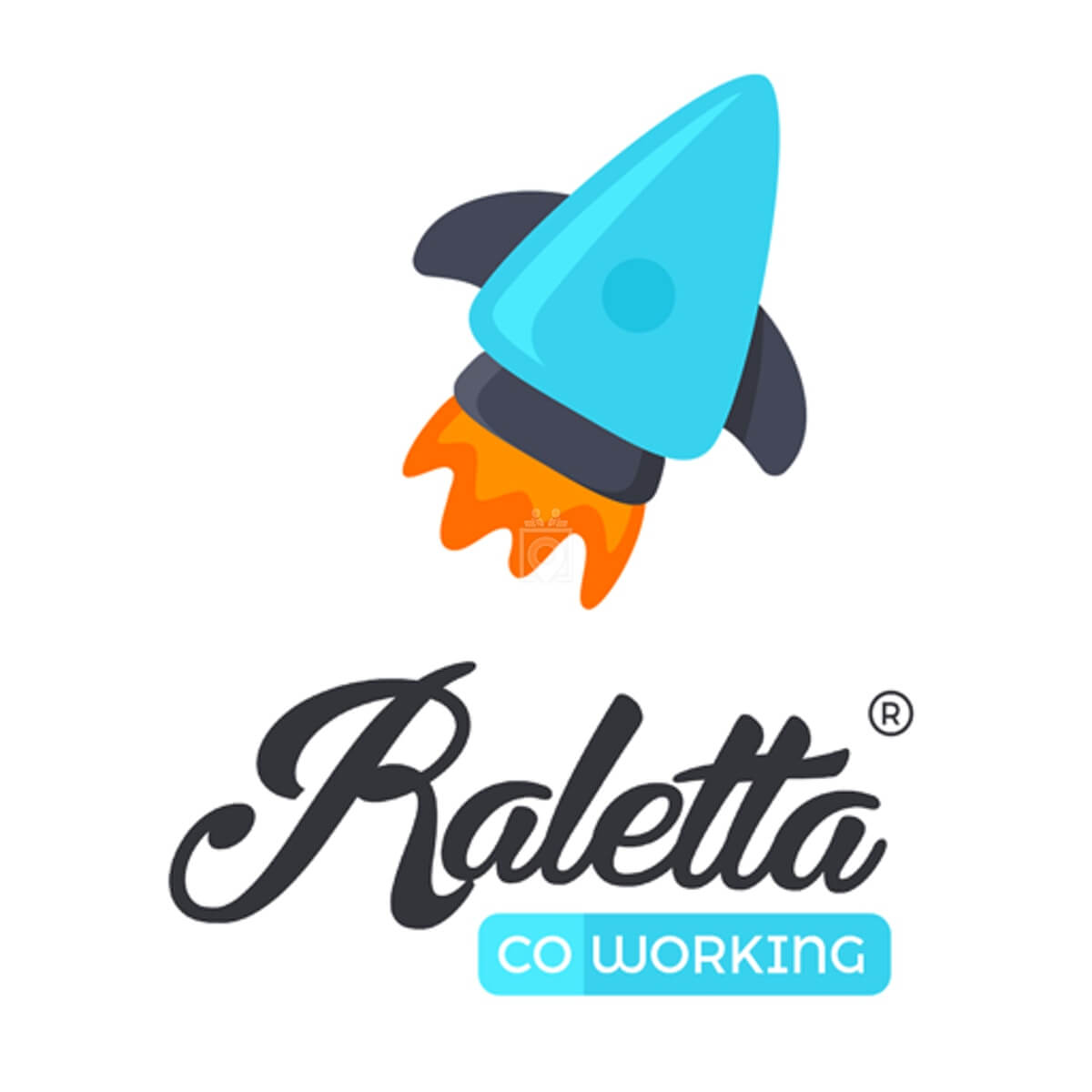 Raletta Coworking| Bookofficenow