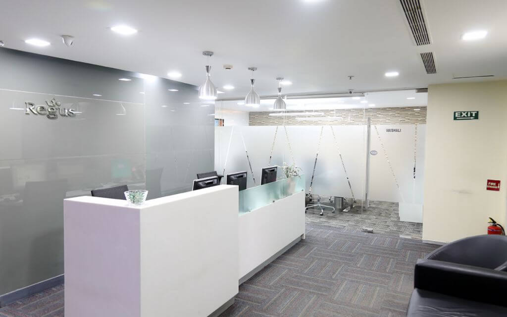 Easy Office  Noida| Bookofficenow
