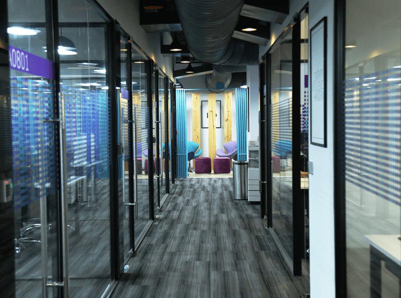 Office Beanz| Bookofficenow
