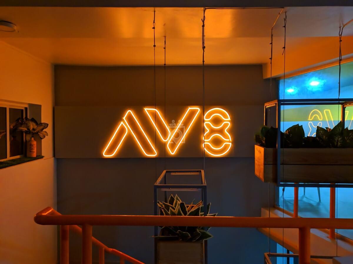 AV8 Workspaces| Bookofficenow