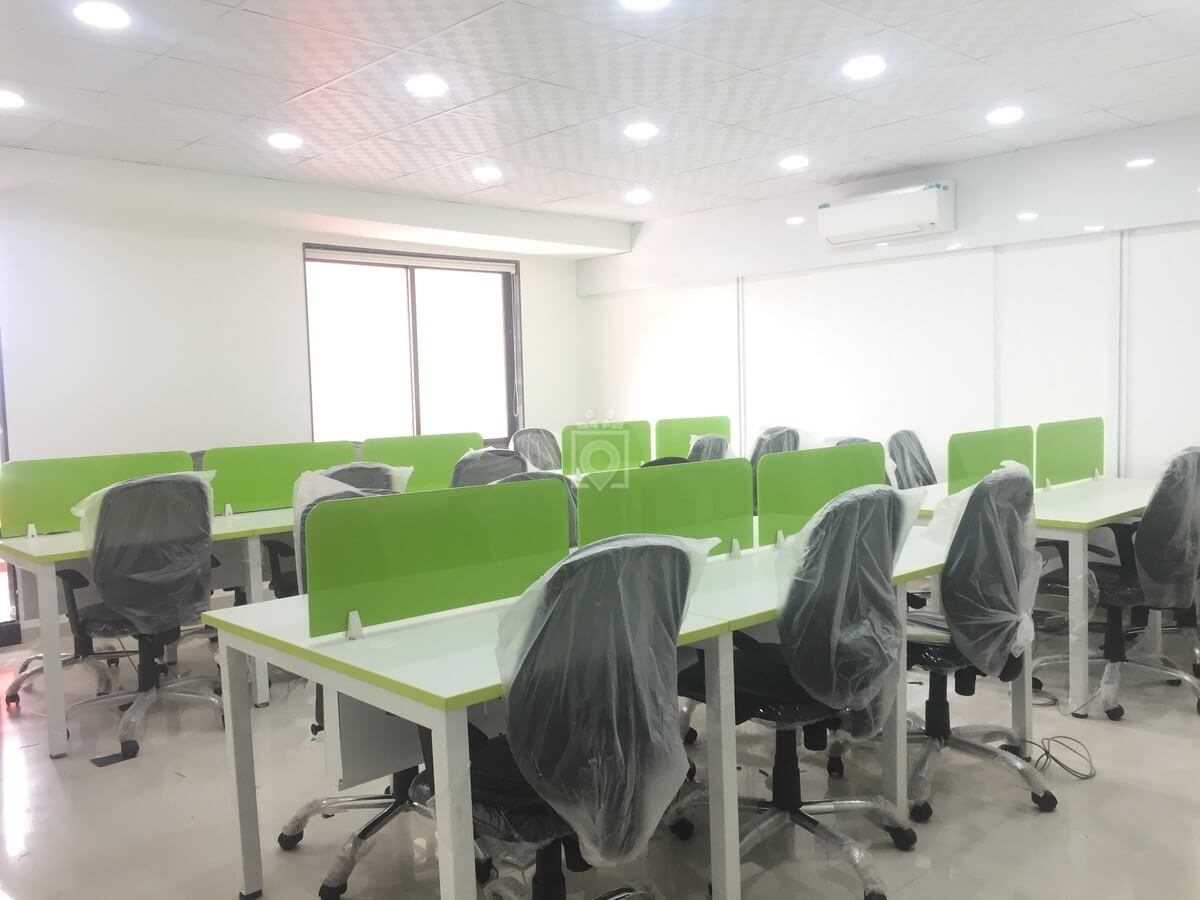Next Page Coworking Baner| Bookofficenow