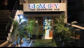 Spacify Coworking Hub| Bookofficenow