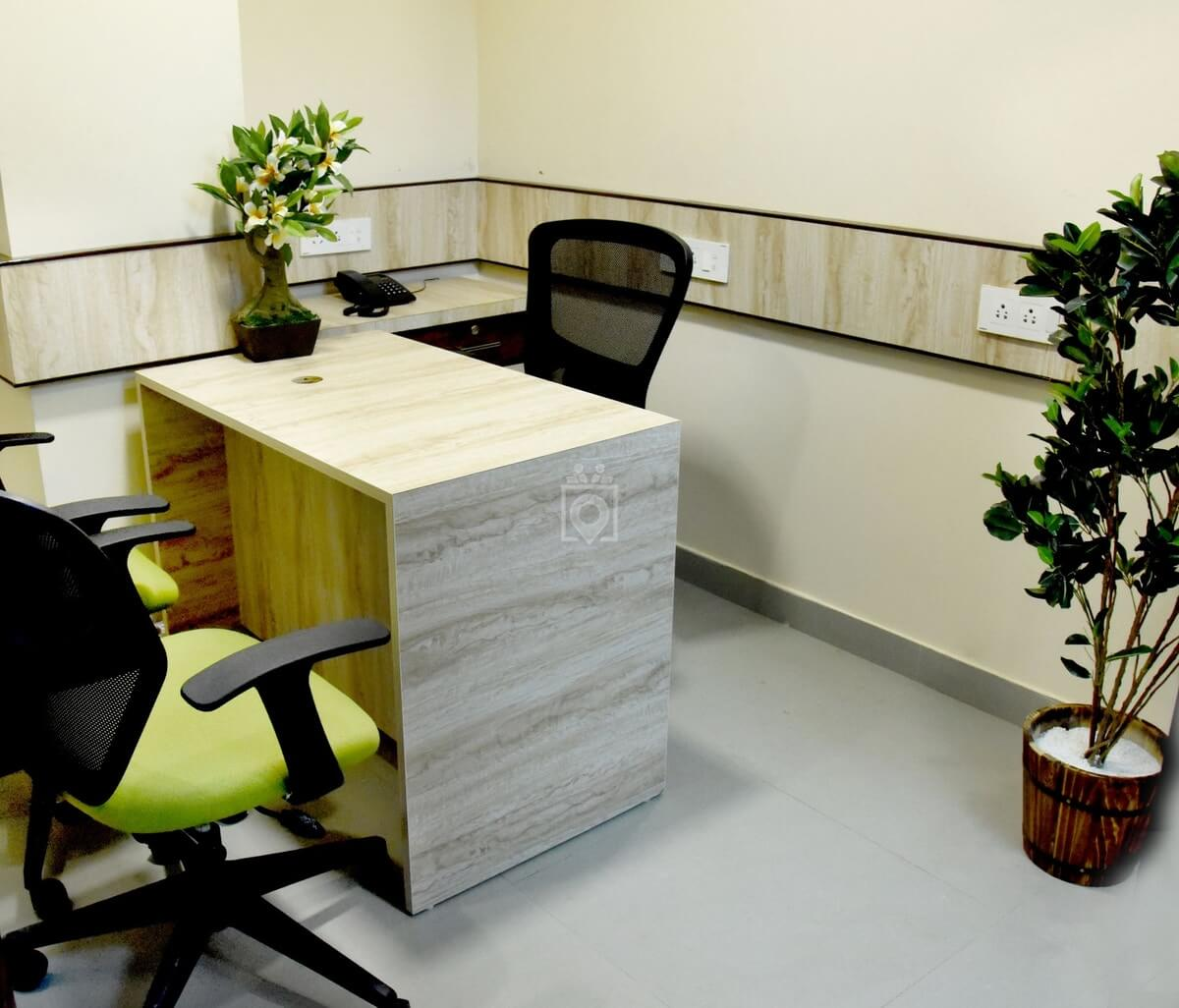 Phoebus Business Centre| Bookofficenow