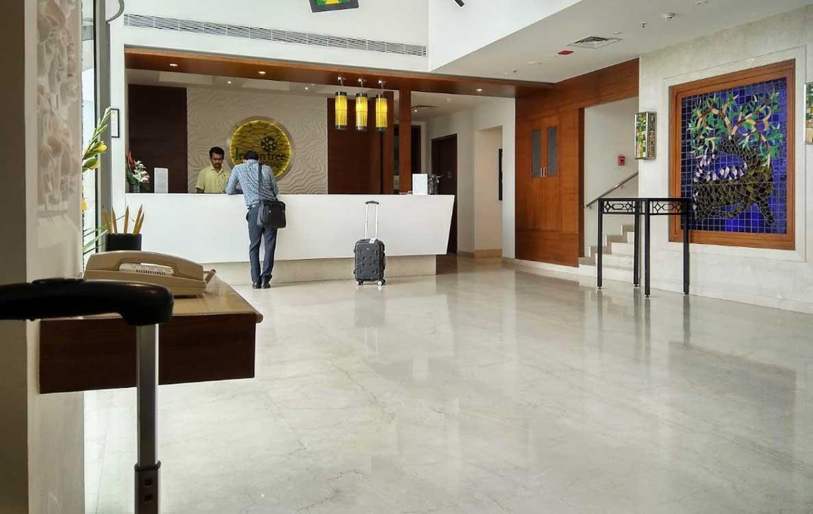 Red Fox Hotel  Bajaj Nagar| Bookofficenow