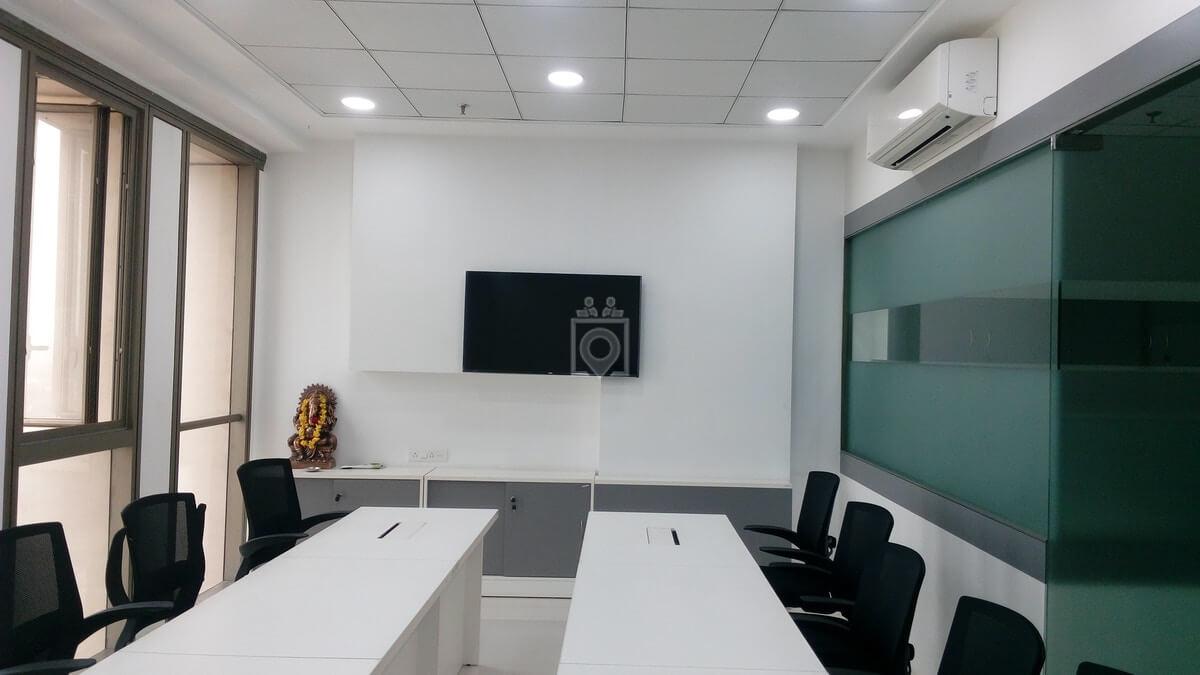 AIPMA Workspaces| Bookofficenow