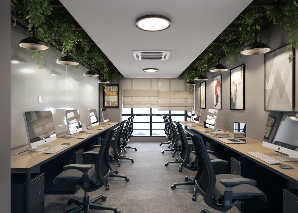 Karma Workspaces| Bookofficenow