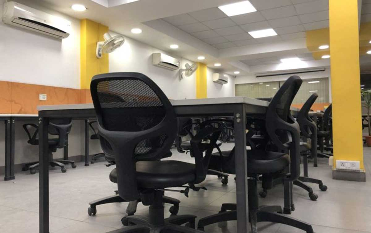 Coworkin Nehru Place| Bookofficenow
