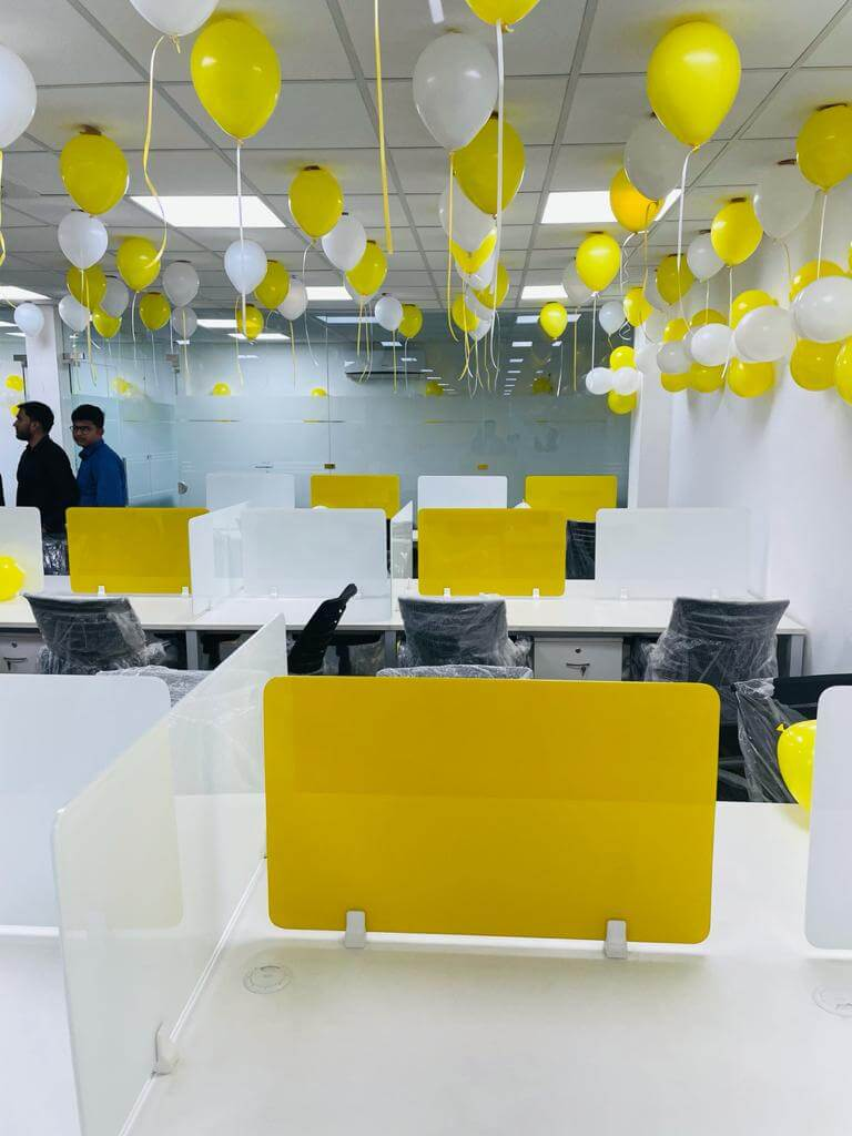 QO spaces| Bookofficenow
