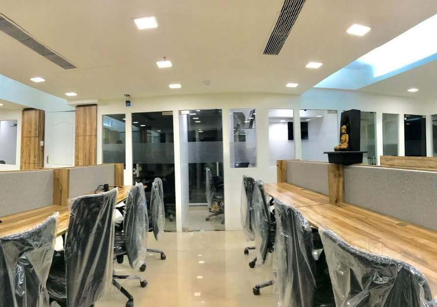 BloomDesk LLP Borivali West| Bookofficenow