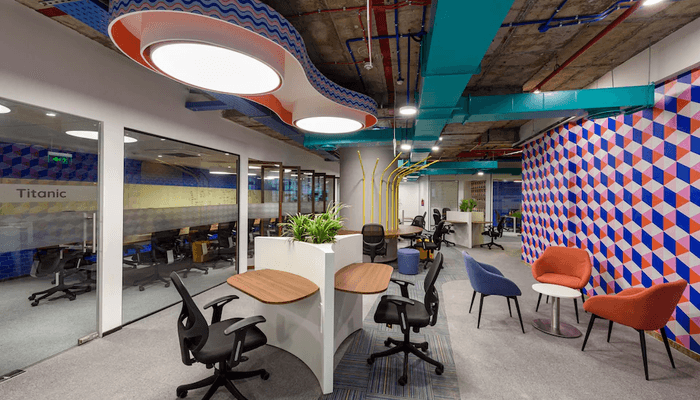 Workflo By OYO Pune  Bookofficenow