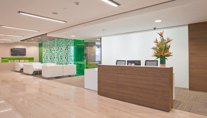 Vatika Business Park Sector 49| Bookofficenow