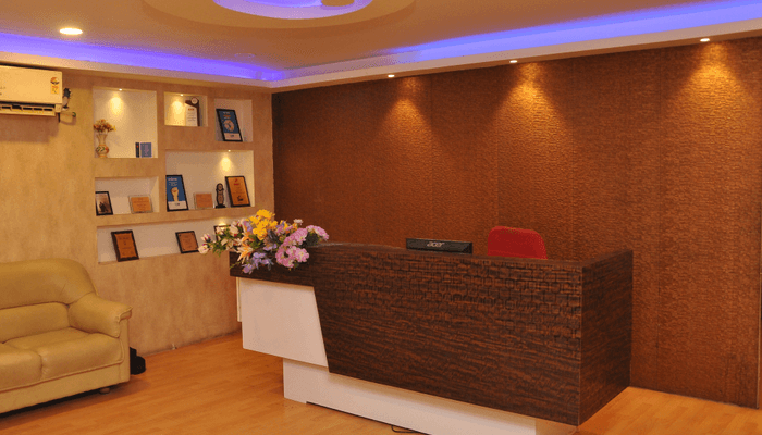 Inspire Workplace Vadapkalani  Bookofficenow