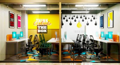 lets cowork  Bookofficenow