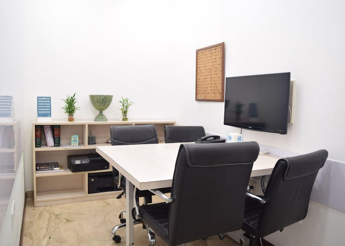 Zen Business Center C177 Defence Colony| Bookofficenow