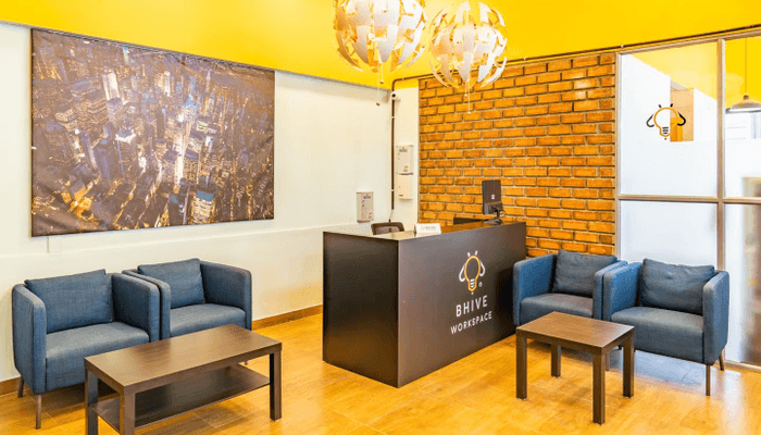 Bhive Workspaces - Koramangala1  Bookofficenow