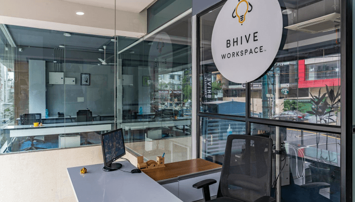 Bhive Workspaces - HSR Layout 2| Bookofficenow
