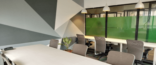 Fume Coworking| Bookofficenow