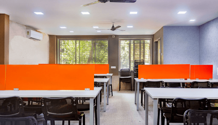 Spacyes - Borivali West| Bookofficenow