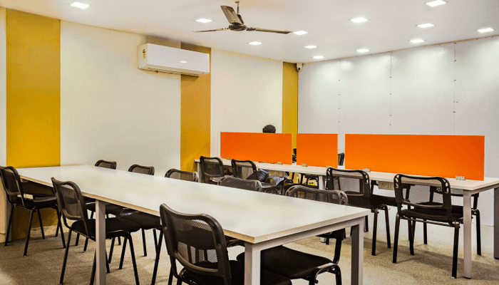 Spacyes - Goregaon West| Bookofficenow