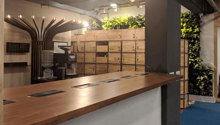 Coworking Spaces - Gachibowli| Bookofficenow