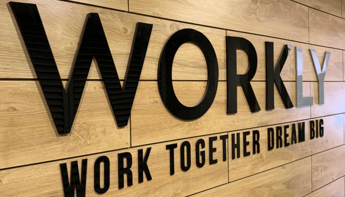 Workly - Nehru Place  Bookofficenow
