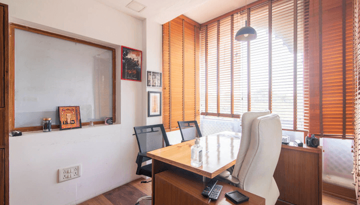 Acme House - Lado Sarai| Bookofficenow