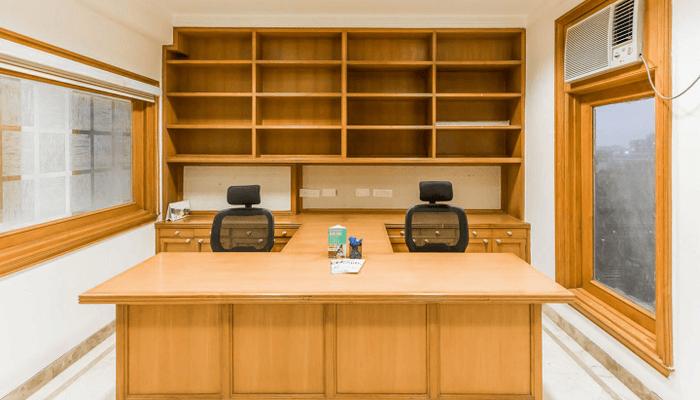 Flockwork - Sagar Apartments| Bookofficenow