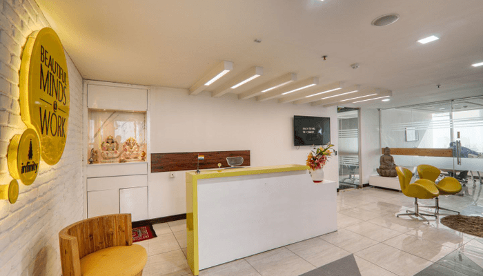 Kiteworx - FBD One Corporate Park| Bookofficenow