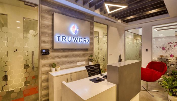 Truworx| Bookofficenow